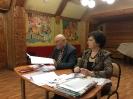 13 апреля 2017 года состоялось плановое заседание оргкомитета